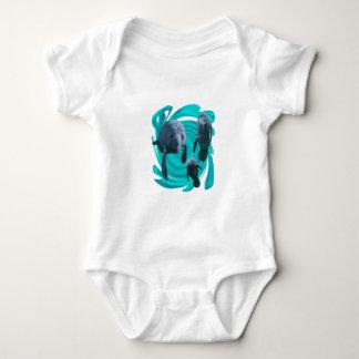 TO SHOW LOVE BABY BODYSUIT