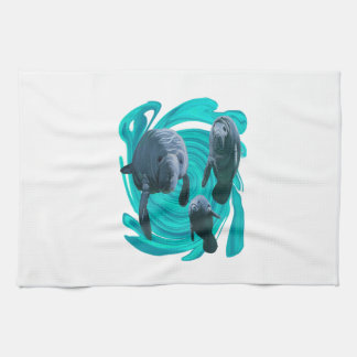 TO SHOW LOVE KITCHEN TOWEL