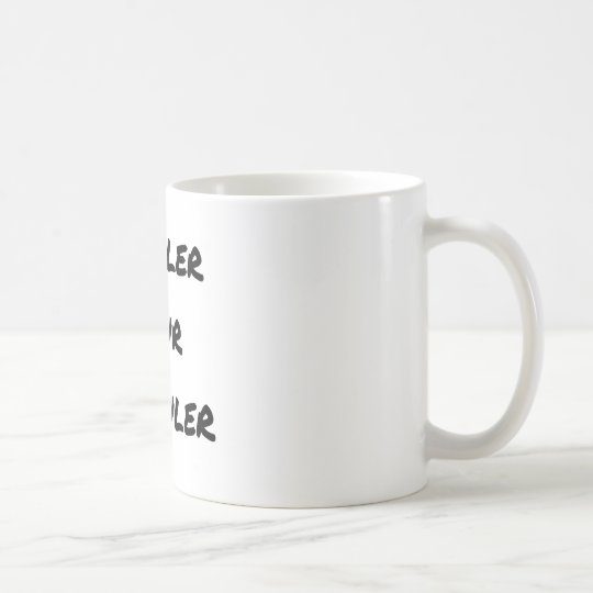 TO SIMULATE TO STIMULATE - Word games Coffee Mug