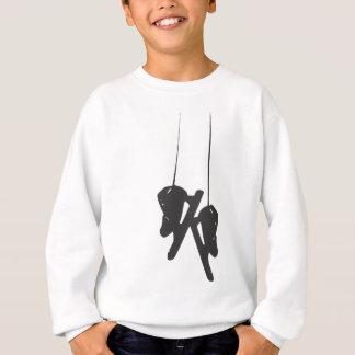 To skate sweatshirt