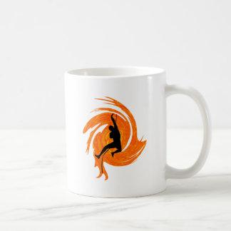TO THAT LEVEL COFFEE MUG