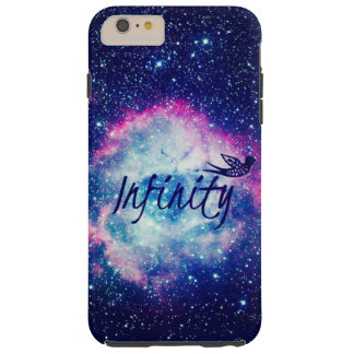 To the Infinity Tough iPhone 6 Plus Case