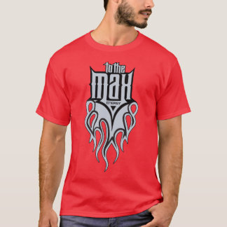 To The Max Energy Drink T Shirt | Logan Lucky