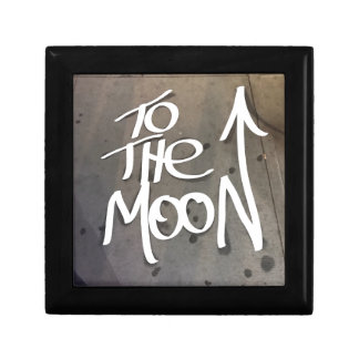 To the Moon Gift Box