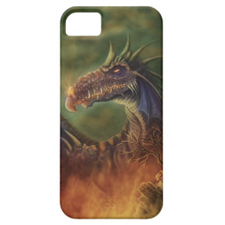 to the rescue! fantasy dragon case for the iPhone 5