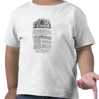 To the Worshipful Company of Frame-Work-Knitters T-shirts