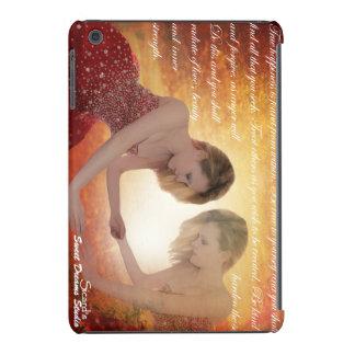 To Thine Own Self Be True iPad Mini Cover