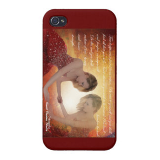 To Thine Own Self Be True iPhone 4 Case