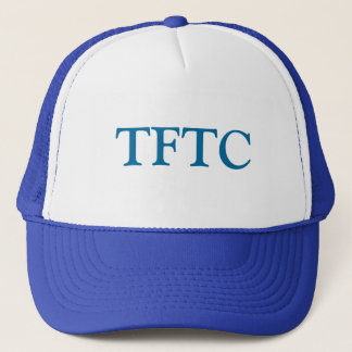 To To Care Trucker Hat