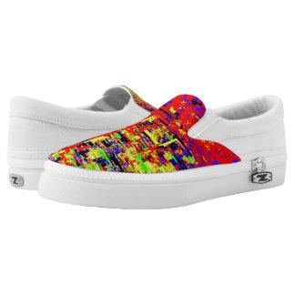 To tropics shoes
