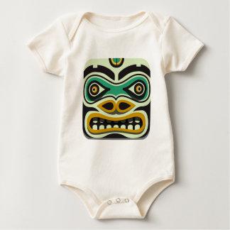 TO TRULY FEEL BABY BODYSUIT