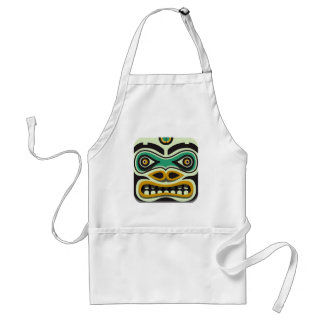 TO TRULY FEEL STANDARD APRON