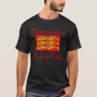 To trust to be Norman T-Shirt