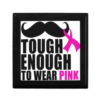 To wear Pink for cancer awareness Gift Box