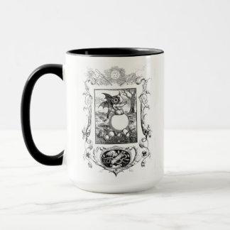 To Whom Will Ye Flee Mug