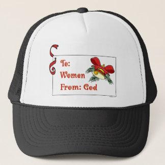 To Women Hat