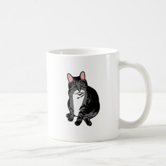 Toad Cat Coffee Mug