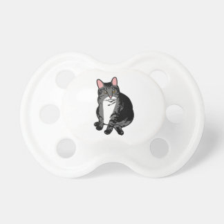 Toad Cat Pacifier