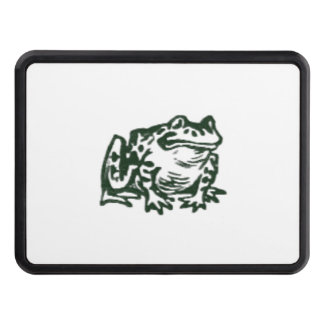 Toad Trailer Hitch Cover