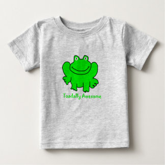 toadally awesome baby T-Shirt
