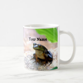 Toadally Awesome Coffee Mug