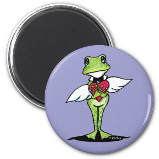 Toadally Awesome Magnet