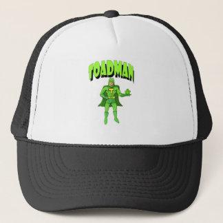 Toadman Trucker Hat