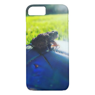 Toads Love Soccer Too Phone Case