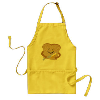 Toast And Butter Standard Apron