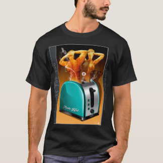 Toast For Two T-Shirt