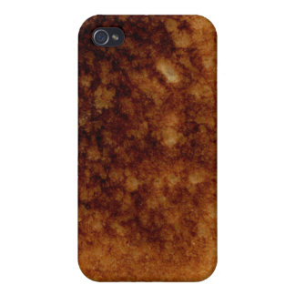 Toast iPhone iPhone 4/4S Covers