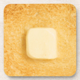 Toast With Butter Coasters