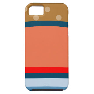 Toaster iPhone 5 Covers