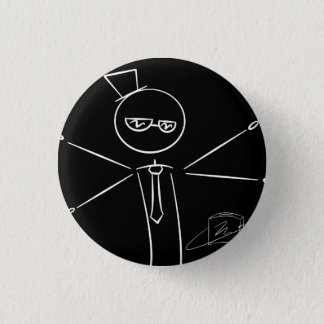 Toaster Phantom Productions Button