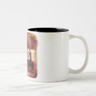 Toasty Two-Tone Coffee Mug