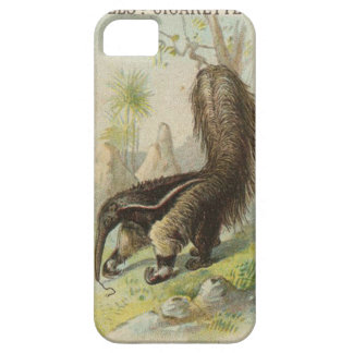 Tobacciana Vintage Wills Cigarette Card Ant-Eater iPhone 5 Cases