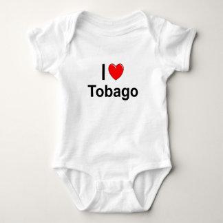 Tobago Baby Bodysuit