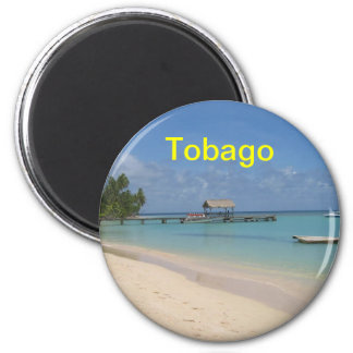 Tobago magnet