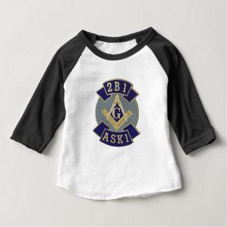 tobeone baby T-Shirt