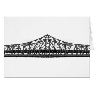 Tobin Bridge note cards