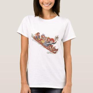 Toboggan T-Shirt