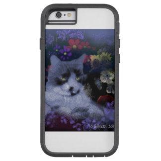Toby Cat Tough Xtreme iPhone 6 Case