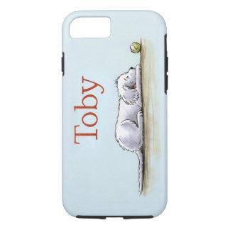 Toby phone case