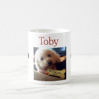 Toby Photo Mug