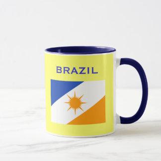 Tocantins Mug  Tocantins Brésil tasse cafe