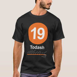 Todash T-Shirt