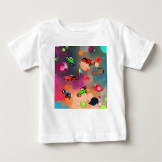 Today everything is trendy. baby T-Shirt
