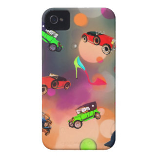 Today everything is trendy. Case-Mate iPhone 4 cases