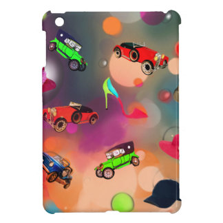 Today everything is trendy. cover for the iPad mini