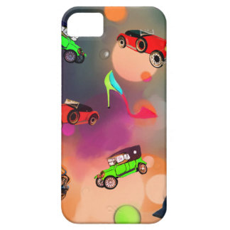Today everything is trendy. iPhone 5 case